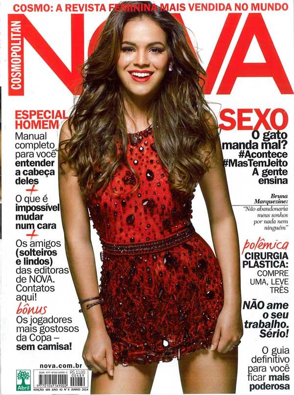 Revista NOVA: guia de cirurgia plástica